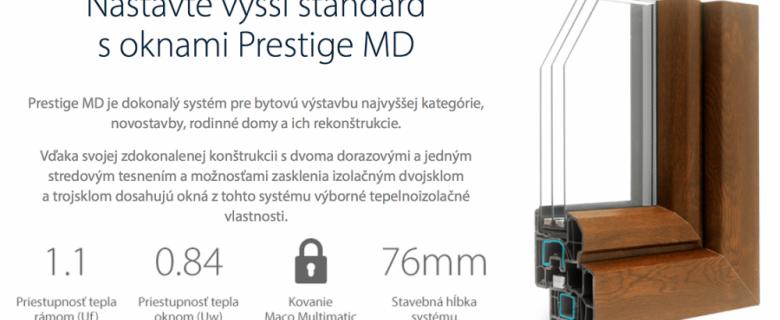Prestige MD
