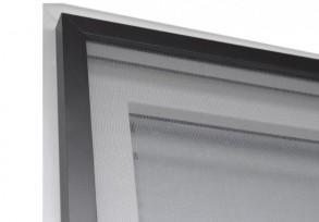 Primaset SOV- okenné siete s odsadením