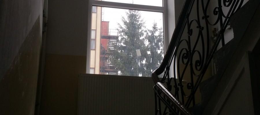 Výmena okien na objekte- Predmestká