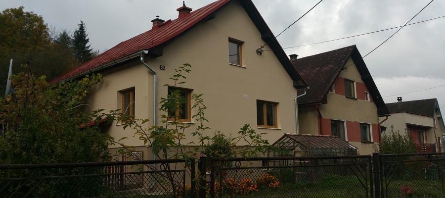 RD Hričovské Podhradie