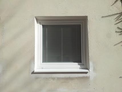 Výmena plastový okien a dverí- MŠ Trnavská