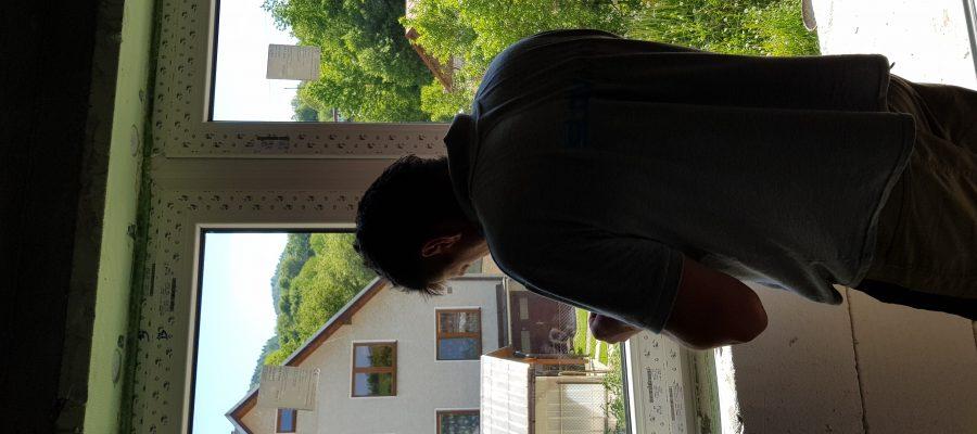 Novostavba RD – Radoľa