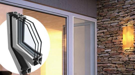 Rozšírili sme ponuku v doplnkoch pre hliníkové okná