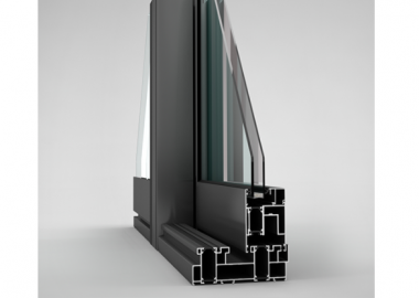 Elegantné prepojenie interiéru s exteriérom
